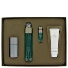 360 by Perry Ellis for Men - 4 Pc Gift Set  #PerryEllis  #CologneGiftSets  #Discounts