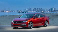 Subaru And Honda Set All Time Single Month Sales Records In August Honda Civic Honda Civic