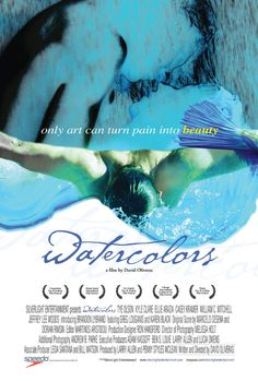 Watercolors (2008) Poster