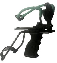 Stealth Adventure High Power Hunting Slingbow, Sling Bow, Slingshot Bow