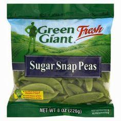 My Favorite Things 2013 Healthy Sugar, Healthy Snacks, Snap Peas Recipe, Fresh Sugar, Sugar Snap Peas, Venison, Snack Recipes, Chips, Tasty