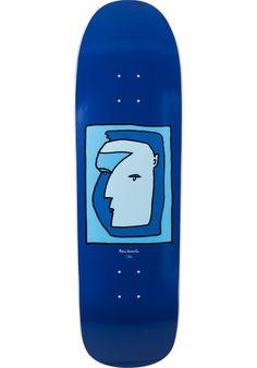 Polar-Skate-Co Pontus-Alv-Self-Portrait-1991-Shaped - titus-shop.com  #Deck #Skateboard #titus #titusskateshop
