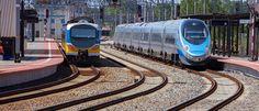 Norton Rose Fulbright and Hogan Lovells Advise on Financing for Polish Rail Company