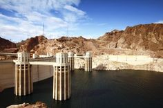 How Much Do you Know about Lake Mead?  Experience the Hoover Dam & Lake Mead with 90 Minutes at the Hoover Dam and 90 Minutes on the Desert Princess a Mississippi Style Paddle Wheeler Boat