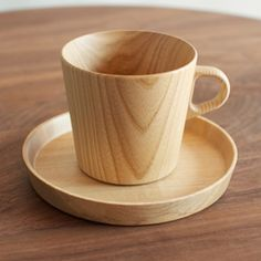 Takahashi Kougei wooden tablewear at The Cold Press, Stand F26 Hall T1, Tent London 2014 www.thecoldpress.com