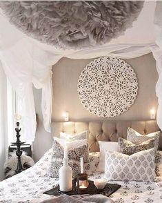 Boxspringbett Aventura. Romantisches SchlafzimmerSchlafzimmer IdeenIdeen ...