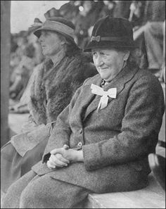 """Beatrix Potter  (July 28, 1866 - December 22, 1943)  .  """"There is something delicious about writing  the first words of a story.  You never quite know where they'll take you."""""""