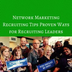 Eric worre and how to recruit 20 people in 30 days my network network marketing recruiting tips proven ways for recruiting leaders httpcoachmikemacdonald fandeluxe Gallery