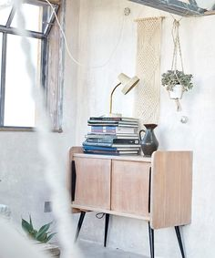 Boho Deco, Nordic Style, Decoration, Kitchen Design, Cabinet, Storage, Table, Nooks, Furniture