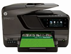 HP Officejet Pro 8600 Plus E-All-In-One Printer – N911g Driver