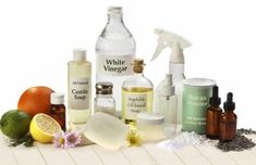 The 10 Best Eco-Friendly Home Cleansers?