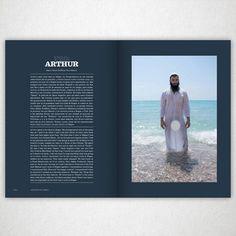 Arthur (Kink 22, pag 20-21), 2015
