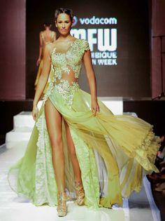 Micaela Oliveira- Portugal Gala Dresses, Cute Dresses, Formal Dresses, Beautiful Dresses For Women, Stunning Dresses, Fashion Show Party, Fashion History, Dream Dress, Fashion Models