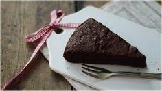Chocolate Cake // meinlykkelig.blogspot.com