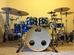 Drum Music, Snare Drum, Drum Kits, Music Is Life, Musical Instruments, Drummers, Sticks, Shells, Style
