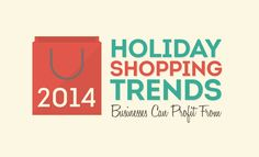 Holiday Shopping Trends On Social Media And Mobile [INFOGRAPHIC]
