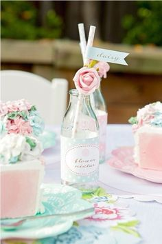 93 Best Pink Blue Wedding Ideas Images In 2019 Bridal