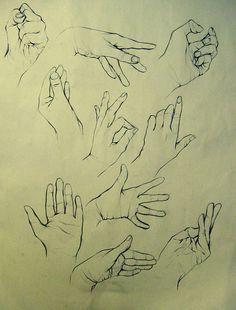 My Darkened Eyes: Photo Garra, Figure Reference, Drawing Reference, Anatomy Study, Hand Anatomy, Art Studies, Life Drawing, Drawing People, Figurative Art