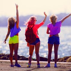 Hands up if you Love Summer