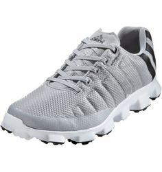 separation shoes 62e77 47ae6 adidas+Mens+crossflex+Golf+Shoe+-+Light+GrayBlack