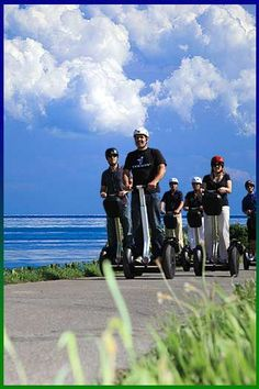 Segs by the Sea Tours from Anna Maria Island is a great way to see it all on this charming, laid-back, Olde FL-style village.