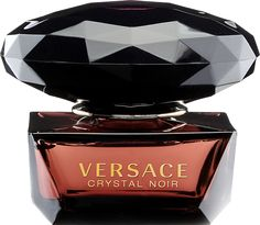 Versace Crystal Noir- absolutely amazing and sexy!!