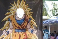 Dragon Ball Z Birthday | CatchMyParty.com