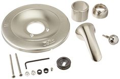 Delta RP54870SS Renovation Kit - 600 Series Tub and Shower, Stainless >>> For more information, visit image link.