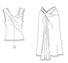 Fashion Incubator »Blog Archive» del modello di puzzle: Danielle 2