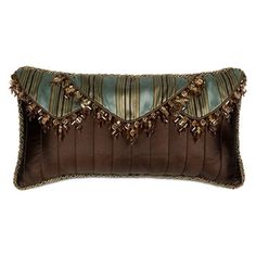 Eastern Accents Antalya Marmara Sea Envelope Pillow