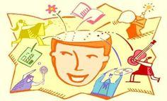 """Hola: Compartimos unos interesantes eBooks sobre """"15 Fantásticas Guías Didácticas para Trabajar las Inteligencias Múltiples en el Aula"""" Un gran saludo.  HABLEMOS DE EDUCACIÓN Howa…"""