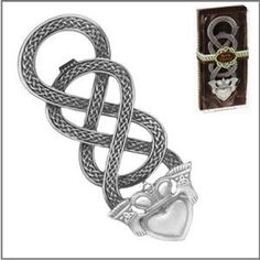 Claddagh Bottle Opener