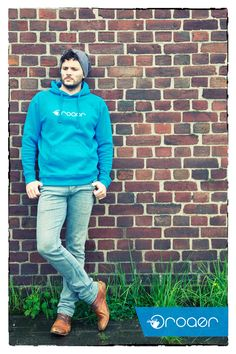 let´s go and play volleyball - roaer http://www.roaer.de/alle-produkte/bio-hoodie-sebo