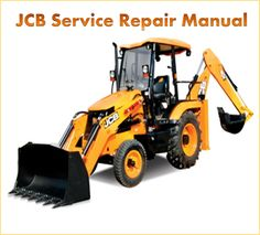jcb service repair manual jcb 2cx 2dx 210 212 backhoe