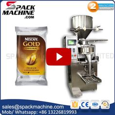 VFFS-C100 Automatic Coffee Bag Packing Machine