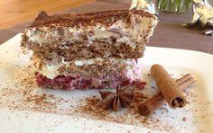 Ideal als Dessert im Advent oder zu Weihnachten! Ein Traum mit toller Spekulatiusnote und mit einem fruchtigen Geschmack von Sauerkirschen! Schmeckt aber auch schon im Herbst!