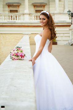 Wedding Dresses, Beautiful, Girls, Fashion, Bride Dresses, Toddler Girls, Moda, Bridal Gowns, Daughters