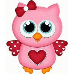 I think I& in love with this shape from the Silhouette Online Store! Owl Clip Art, Owl Art, Owl Crafts, Paper Crafts, Silhouette Online Store, Cute Clipart, Cute Owl, Punch Art, Cute Images