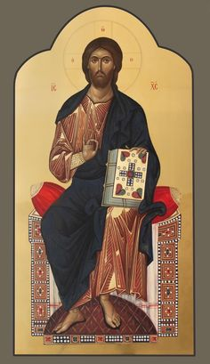 Orthodox Icons, Art Photography, Jesus Pictures, Painting, Art, Pictures Of Jesus Christ, Pictures, Fresco, Byzantine