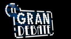 El Gran Debate sube 1,3 puntos alcanzando el 14,9%