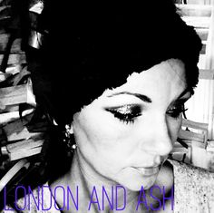London And Ash Fur and Faux Headband by LondonAndAsh on Etsy