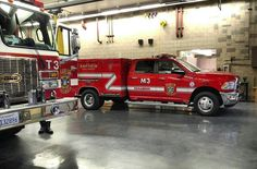 FEATURED POST @code3_emergency - Anaheim Fire Department Medic 3 is housed at…