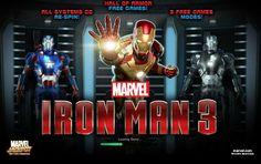 iron man 3 slot #marvel #casino #ironman