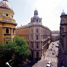 ybl palace budapest
