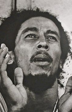 **Bob Marley** 56 Hope Road, Kingston, Jamaica, April 1978. ►►More fantastic pictures, music and videos of *Robert Nesta Marley* on: https://de.pinterest.com/ReggaeHeart/ ©Dan Asher/ http://danasher.weebly.com
