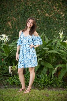 Comfortable Summer Dresses | All For Color