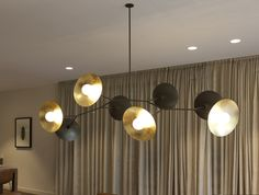 Products — Giffin Design Line Light, Fluorescent Lamp, Stainless Steel Cable, Light Letters, Can Lights, Black Stains, Glass Diffuser, Home