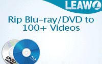 blu-ray ripper, rip blu-ray to 100+ videos