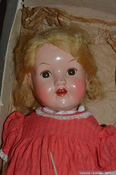 """Реалистичные куклы дети из пресс-опилок, 1950 - е гг. Артель """"Ленигрушка"""". Для любования / Русские антикварные куклы / Бэйбики. Куклы фото. Одежда для кукол"""