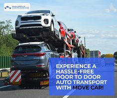 The door-to-door car shipping offered by Move Car means ease and comfort to our valuable customers who don't need to do anything that requires their effort. #doortodoorcarshipping #HassleFree #InstantShipping #OnlineAutoDelivery #movecar #CarShippingCost #autotransportcarriers #autotransport #carshipping